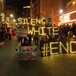Black Suffering and White Silence